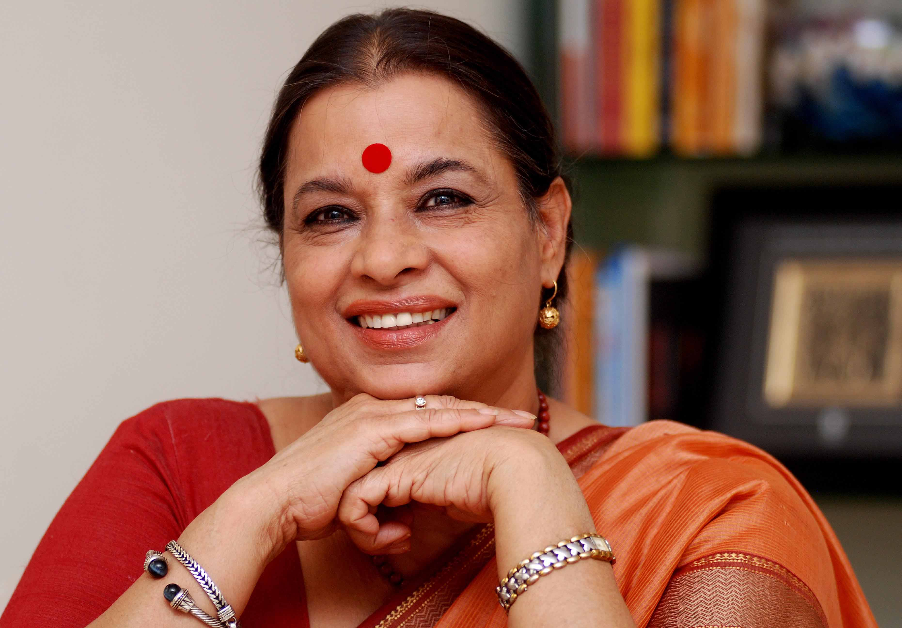 Vice-President, Dr. Ranjana Kumari