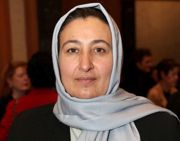 Honorary Member, <br/> Dr.Massouda Jalal