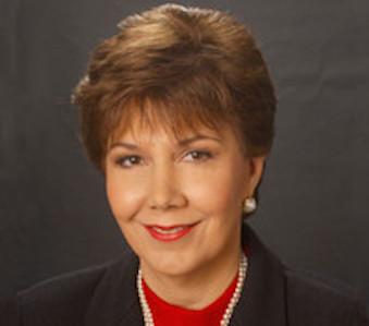 Honorary Member, <br/> Linda Chavez